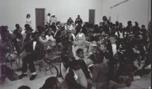 Dyersburg Youth Conference Picture 2 1998